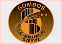 GOMBOS BT.